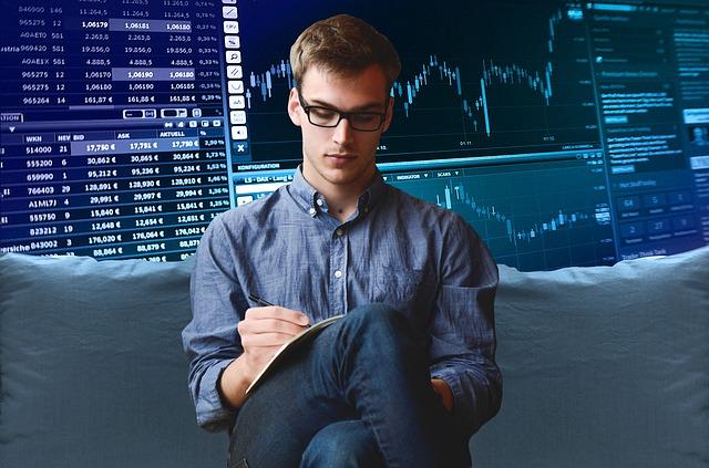 obchodování s kurzy