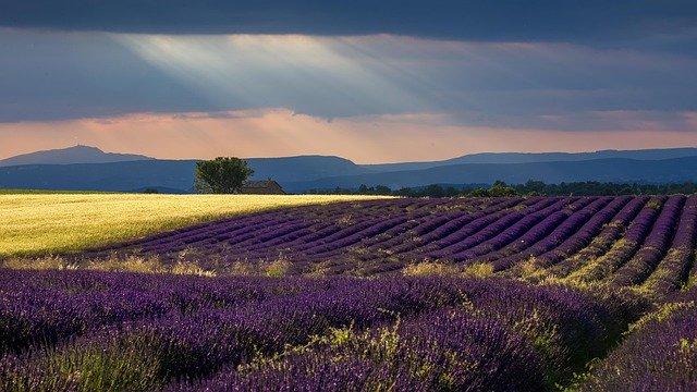 pole v Provence